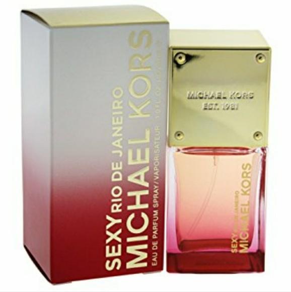 מבריק Michael Kors Accessories | New Perfume | Poshmark BL-07